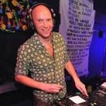 DJ Feetback Sacco Koster
